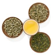 Tee Sortenkunde, Herstellung