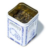 sachgerechte Lagerung von Tee