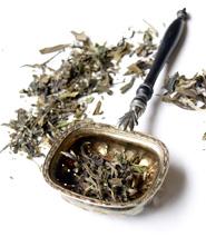 Teemenge richtig bestimmen