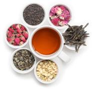 welcher Tee zu welchem Anlass, welchesm Essen?